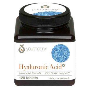 supplements-hyluronic acid